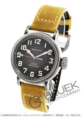 ゼニス パイロット タイプ20 エクストラスペシャル 腕時計 メンズ Zenith 11.1940.679/91.C807