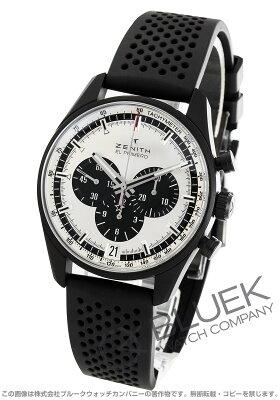 ゼニス Zenith 腕時計 エル プリメロ クロノマスター 36000VpH クラシックカーズ メンズ 24.2041.400/01.R576