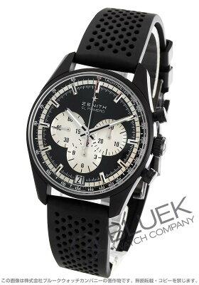 ゼニス Zenith 腕時計 エル プリメロ クロノマスター 36000VpH メンズ 24.2041.400/21.R576