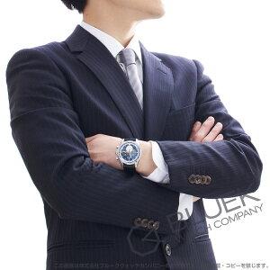 ゼニス エル プリメロ クロノマスター 36000VpH クロノグラフ アリゲーターレザー 腕時計 メンズ Zenith 03.2040.400/53.C700