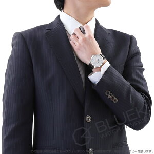 ゼニス エリート キャプテン グランデイト ムーンフェイズ アリゲーターレザー 腕時計 メンズ Zenith 03.2143.691/01.C498