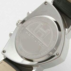 【5年保証付】ハミルトンHAMILTONベンチュラメンズH24412732【腕時計】