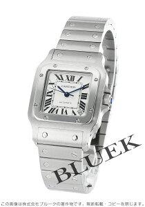 【カルティエ】【W20098D6】【CARTIER SANTOS-GALBEE】【腕時計】【新品】【5年保証付】カルテ...