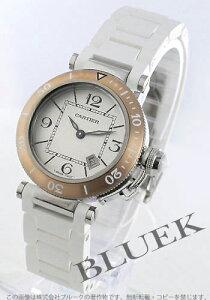 【カルティエ】【W3140001】【CARTIER PASHA】【腕時計】【新品】【5年保証付】カルティエ パシ...