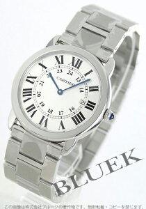 【カルティエ】【W6701005】【RONDE SOLO DE CARTIER】【腕時計】【新品】【5年保証付】カルテ...