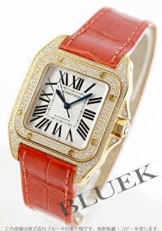 Cartier Santos 100 MM WM502051