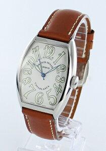 【フランクミュラー】【時計】【腕時計】【新品】【5年保証付】フランクミュラー カサブランカ ...