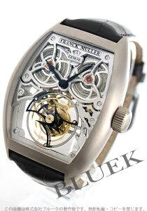 【フランクミュラー】【8889 T G SQT BR】【FRANCKMULLER TONNEAU CURVEX】【腕時計】【新品】X...