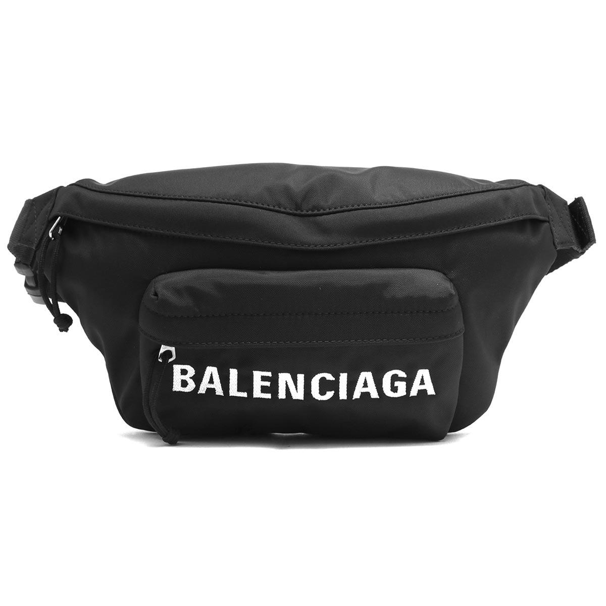 男女兼用バッグ, ボディバッグ・ウエストポーチ  533009 HPG1X 1090 2019 BALENCIAGA