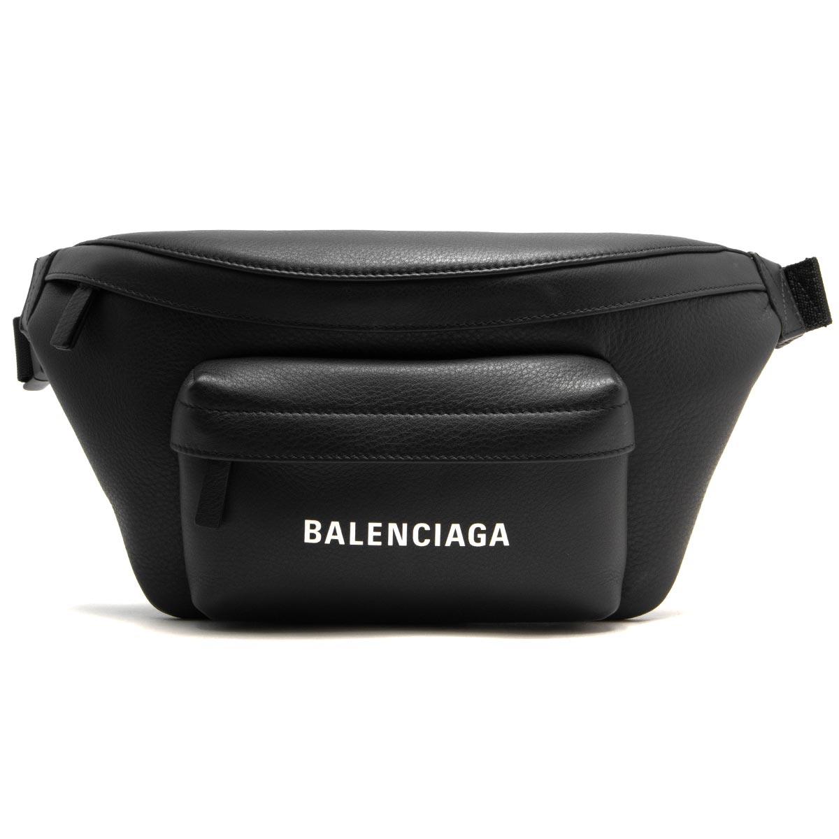 男女兼用バッグ, ボディバッグ・ウエストポーチ  552375 DLQ4N 1000 2019 BALENCIAGA