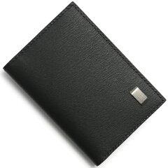 ダンヒル dunhill カードケース【名刺入れ】 サイドカー 【SIDECAR】 ブラック …
