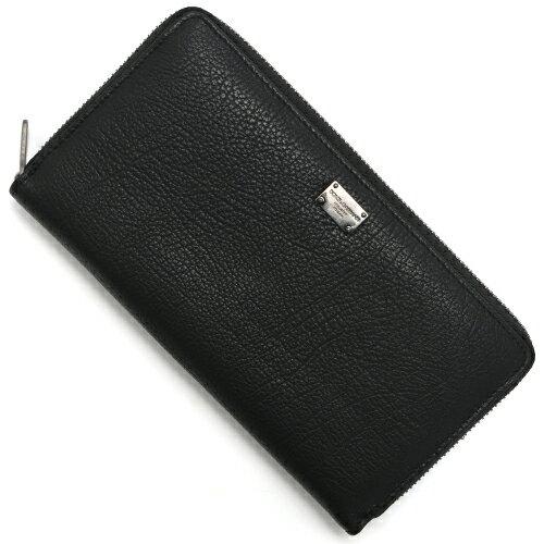 Dolce&Gabbana(ドルチェ&ガッバーナ)長財布
