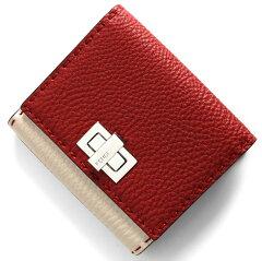 「FENDI(フェンディ)」の定番レディースミニ財布