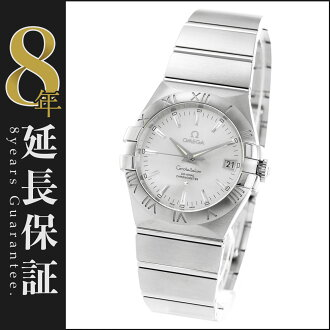 OMEGA Constellation Co-Axial Chronometer 123.10.35.20.02.001