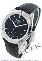 【5年保証付】オリス アーティックス GT デイデイト レザー ブラック メンズ 735-7662-4174D【あす楽対応】【腕時計】【時計】