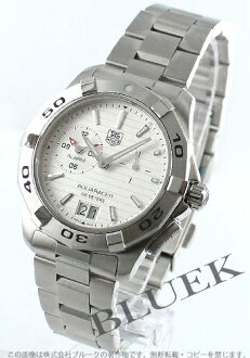 TAG Heuer Aquaracer Grand Date Alarm Diver 300M WAP111Y.BA0831
