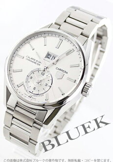 TAG Heuer Carrera Grand Date GMT Chronometer WAR5011.BA0723