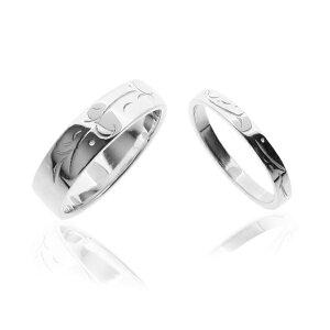 レモングラスセットリング結婚指輪No.8【ペアリング】【送料無料】【送料無料】【_名入れ】【RCP】