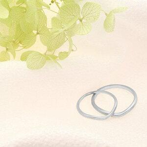 マリッジリングプラチナイエローゴールド結婚指輪婚約指輪 優yuu(むす・ひ・つき-朋々-)【送料無料】【刻印無料】【_名入れ】【RCP】【P06Dec14】