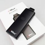 XMAX AVANT(エックスマックス アバント) Vaporizer ヴェポライザー スターターキット 外出時は持ち運び便利のスモールサイズ 小型加熱式タバコ 喫煙具 節煙具