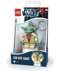 【キーライト】LEGO STAR WARS ヨーダ 4895028507718【543】