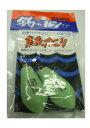 ブルーピーターで買える「【釣り】TAKATA ※夜光※ 釣れルンです! 六角10号 TK-2【110】」の画像です。価格は191円になります。