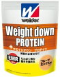 【プロテイン】Weider(ウイダー)Weight Down PROTEIN(ウエイトダウンプロテイン)フルーツミックス 210g C6JMM43200【350】