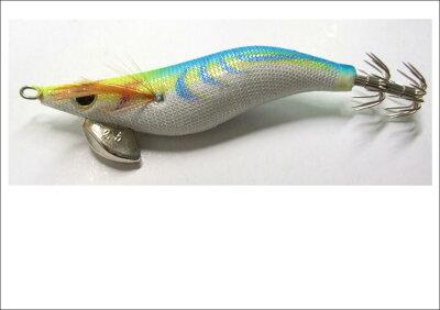 【釣り】ヤマシタ エギ王Q LIVE 2.5号10g B21 BYBH 4510001543254【110】