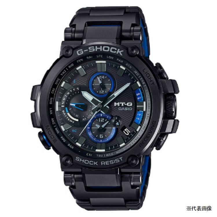 腕時計, メンズ腕時計 G-SHOCKCASIO MTG-B1000BD-1AJF542