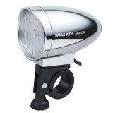 【自転車用品】SMILE KIDS LEDライト クラシックサイクルライト AHA-3306【340】