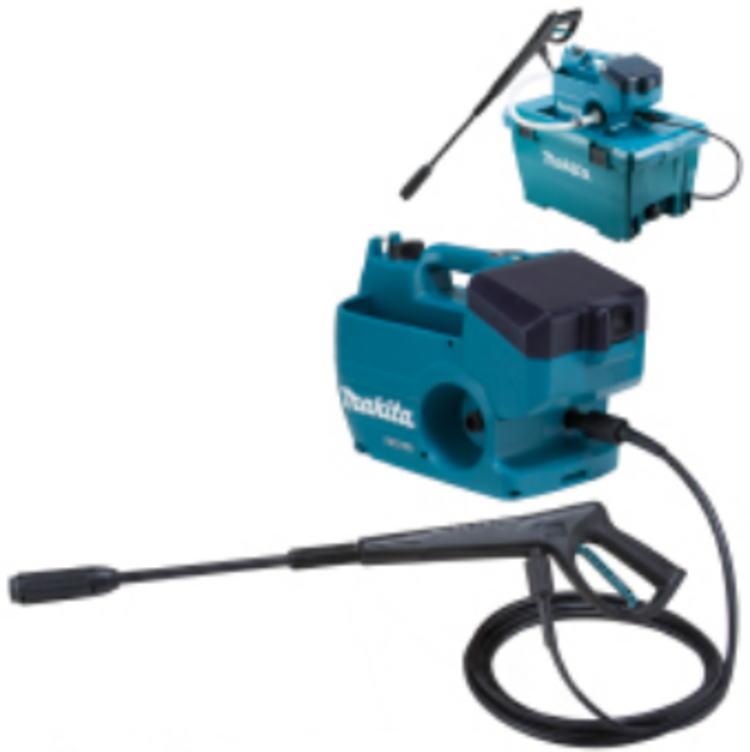 掃除機・クリーナー, 高圧洗浄機 36V(18V18V) () MHW080DZK460