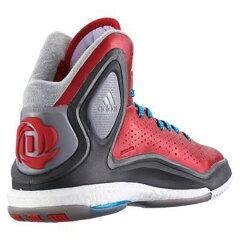 【バスケットシューズ】adidas(アディダス)D ROSE 5 BOOST(Dローズ 5 ブ…