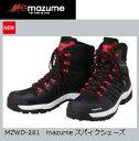 【釣り】 Mazume マズメ スパイクシューズ MZWD-281 【510】