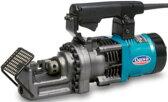電動油圧式 鉄筋切断機 (バーカッター) オグラ HBC-519【460】