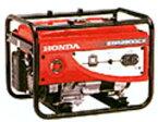 ガソリンエンジン 発電機 ホンダ EBR2300CX2 NKH【460】【ラッキーシール対応】