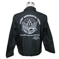 自衛隊グッズブルーインパルススタンドジャケット