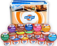 90ml×18個入り、人気の紅イモや塩ちんすこうアイスなど17種類が入ってます。【送料込】ブルー...