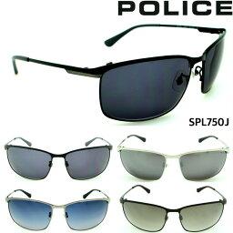 ポリス POLICE メンズ サングラス SPL750J ジャパンモデル