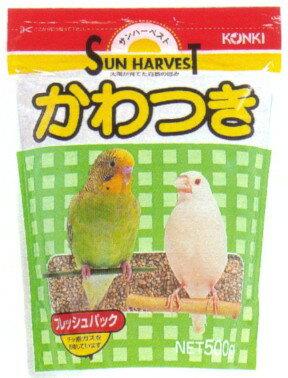 【近喜商事】サンハーベスト かわつき 500gx24個(ケース販売)