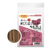 【オフィスピースワン】ドクターズチョイス おいしい納豆菌ジャーキー お魚と紫いも 150g