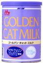 【森乳サンワールド】ワンラック ゴールデンキャットミルク 130g その1