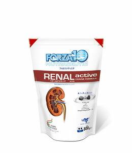 【FORZA10】フォルツァディエチ リナール アクティブ 腎臓ケア 小粒 800g