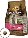 【ニュートロ】ワイルド レシピ キャット エイジングケア チキン シニア猫用 2kg