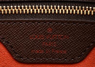 【バッグ】LOUISVUITTONルイヴィトンダミエトリアナハンドバッグスクエア型N51155【中古】【k】【Blumin楽天市場店】