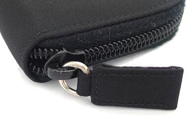 【財布】PRADAプラダコインケース小銭入れナイロン黒ブラックM268【中古】【k】【Blumin楽天市場店】