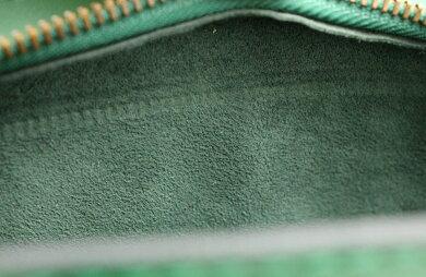 【バッグ】LOUISVUITTONルイヴィトンエピサンジャックショルダーバッグセミショルダーワンショルダーハンドバッグレザーボルネオグリーン緑M52274【中古】【k】【Blumin楽天市場店】
