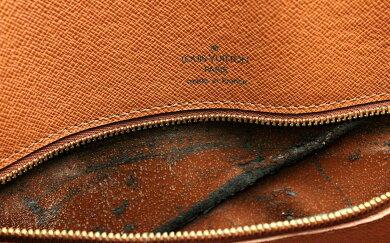 【バッグ】LOUISVUITTONルイヴィトンモノグラムバビロントートバッグショルダーバッグショルダートートM51102【中古】【k】【Blumin楽天市場店】