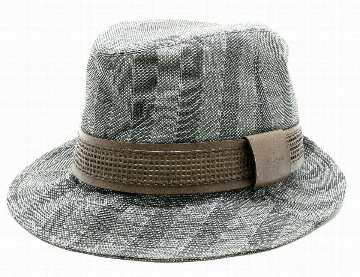 メンズ帽子, ハット LOUIS VUITTON 100 100 L k