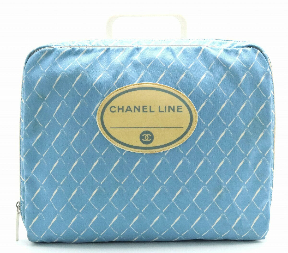 CHANEL nylon bag CHANEL s