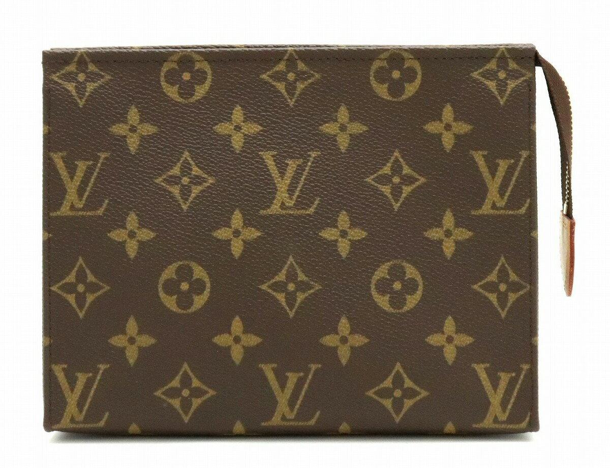 レディースバッグ, 化粧ポーチ LOUIS VUITTON 19 M47544 s